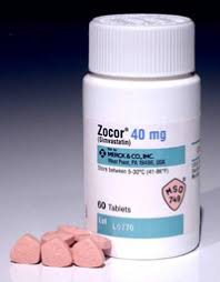 ZOCOR Dosage 40 mg touch kora pharmay